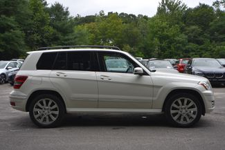 2012 Mercedes-Benz GLK 350 Naugatuck, Connecticut 5
