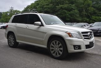 2012 Mercedes-Benz GLK 350 Naugatuck, Connecticut 6
