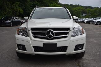 2012 Mercedes-Benz GLK 350 Naugatuck, Connecticut 7