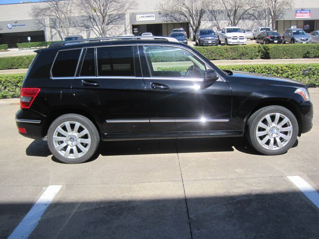 2012 Mercedes-Benz GLK 350 Luxury SUV, Pano. Nav, Super Nice Plano, Texas 6