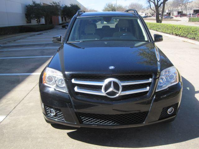 2012 Mercedes-Benz GLK 350 Luxury SUV, Pano. Nav, Super Nice Plano, Texas 2