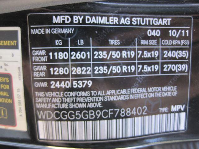 2012 Mercedes-Benz GLK 350 Luxury SUV, Pano. Nav, Super Nice Plano, Texas 36