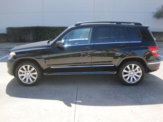 2012 Mercedes-Benz GLK 350 Luxury SUV, Pano. Nav, Super Nice Plano, Texas 5