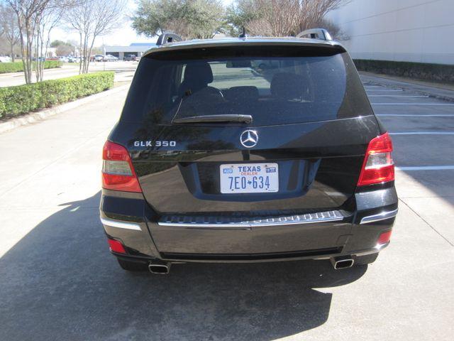 2012 Mercedes-Benz GLK 350 Luxury SUV, Pano. Nav, Super Nice Plano, Texas 9