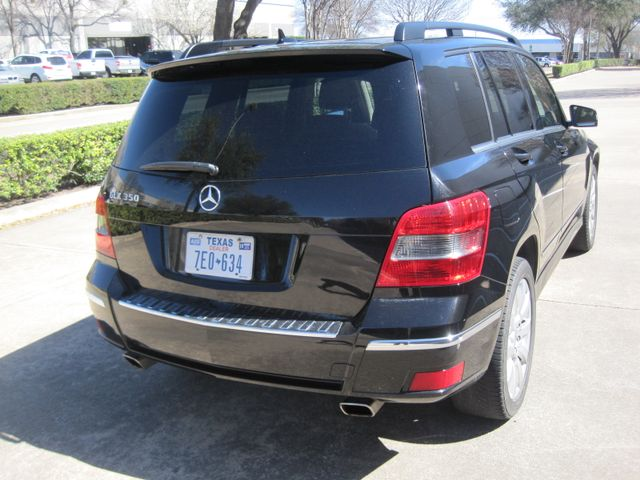 2012 Mercedes-Benz GLK 350 Luxury SUV, Pano. Nav, Super Nice Plano, Texas 10