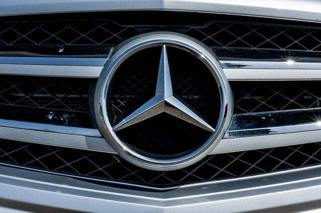 2012 Mercedes-Benz GLK 350 Reseda, CA 40