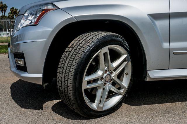 2012 Mercedes-Benz GLK 350 Reseda, CA 12