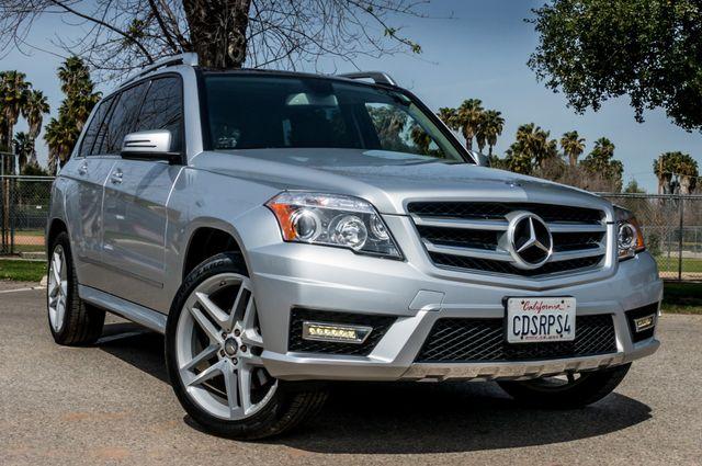 2012 Mercedes-Benz GLK 350 Reseda, CA 46