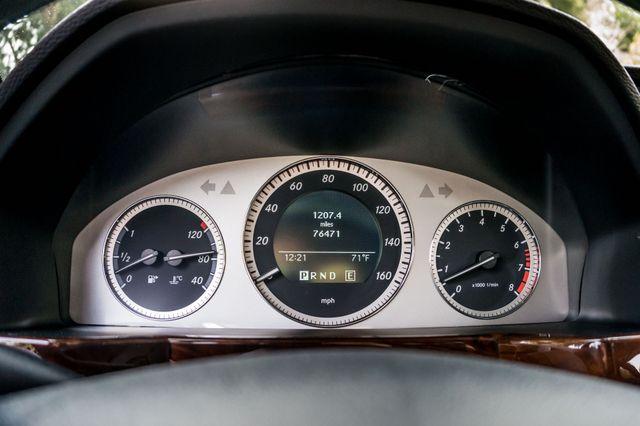 2012 Mercedes-Benz GLK 350 Reseda, CA 16
