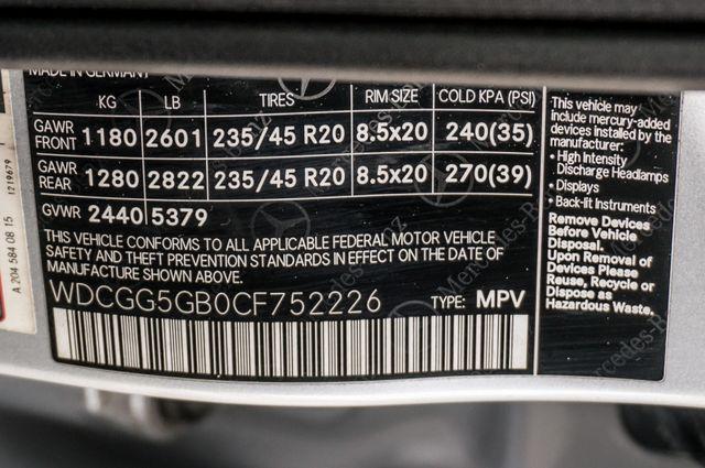 2012 Mercedes-Benz GLK 350 Reseda, CA 42
