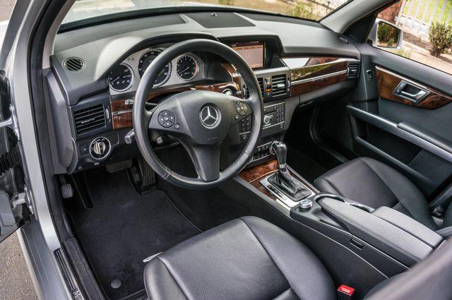 2012 Mercedes-Benz GLK 350 Reseda, CA 15