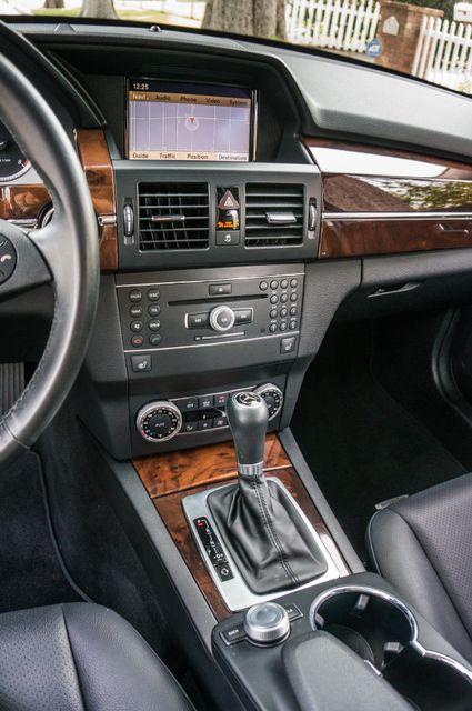 2012 Mercedes-Benz GLK 350 Reseda, CA 24