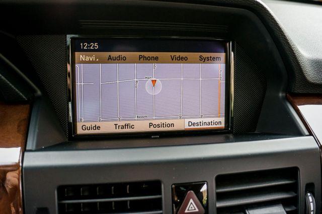 2012 Mercedes-Benz GLK 350 Reseda, CA 25