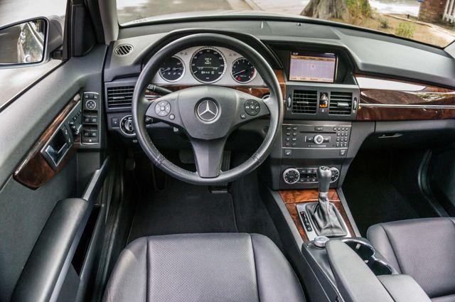 2012 Mercedes-Benz GLK 350 Reseda, CA 19