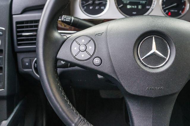 2012 Mercedes-Benz GLK 350 Reseda, CA 20