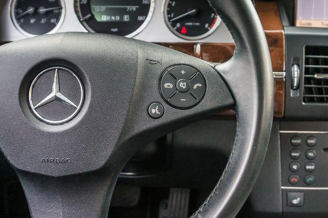 2012 Mercedes-Benz GLK 350 Reseda, CA 21