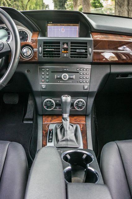2012 Mercedes-Benz GLK 350 Reseda, CA 23