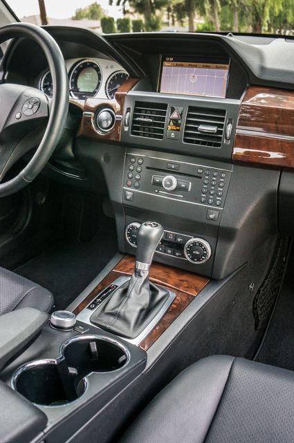 2012 Mercedes-Benz GLK 350 Reseda, CA 22