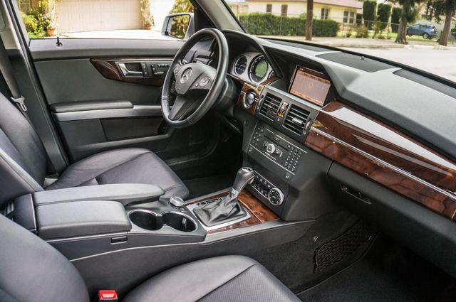 2012 Mercedes-Benz GLK 350 Reseda, CA 34
