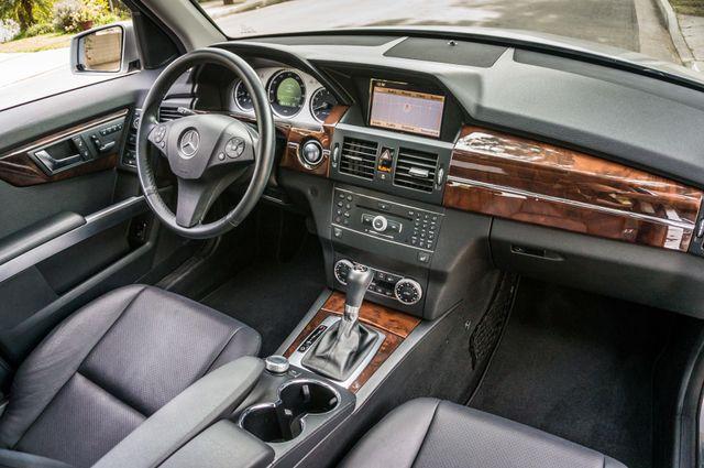 2012 Mercedes-Benz GLK 350 Reseda, CA 35