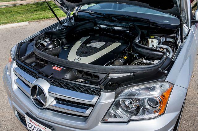 2012 Mercedes-Benz GLK 350 Reseda, CA 38
