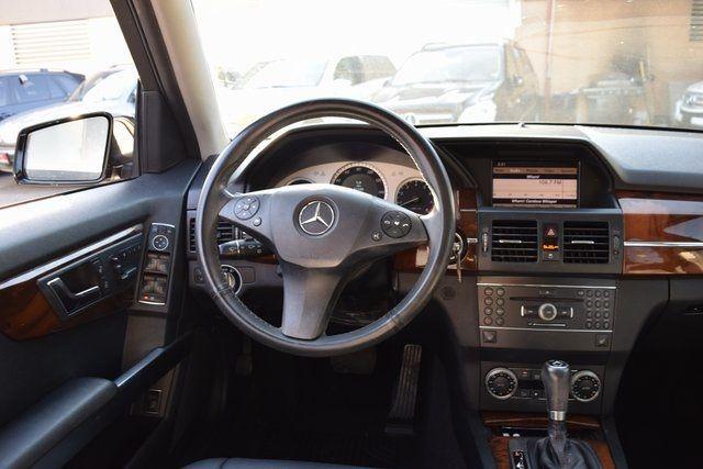 2012 Mercedes-Benz GLK 350 GLK 350 Richmond Hill, New York 16