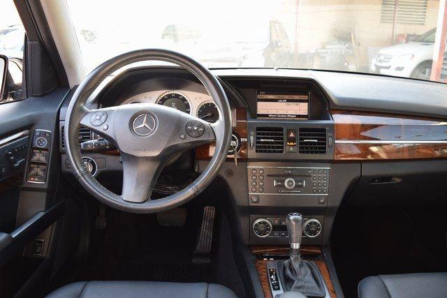 2012 Mercedes-Benz GLK 350 GLK 350 Richmond Hill, New York 17