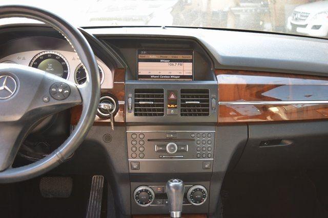 2012 Mercedes-Benz GLK 350 GLK 350 Richmond Hill, New York 19