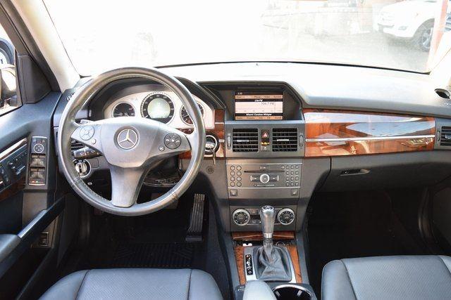 2012 Mercedes-Benz GLK 350 GLK 350 Richmond Hill, New York 20