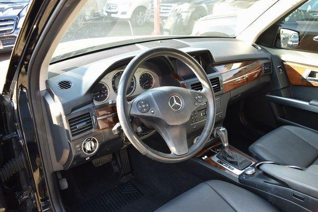 2012 Mercedes-Benz GLK 350 GLK 350 Richmond Hill, New York 23