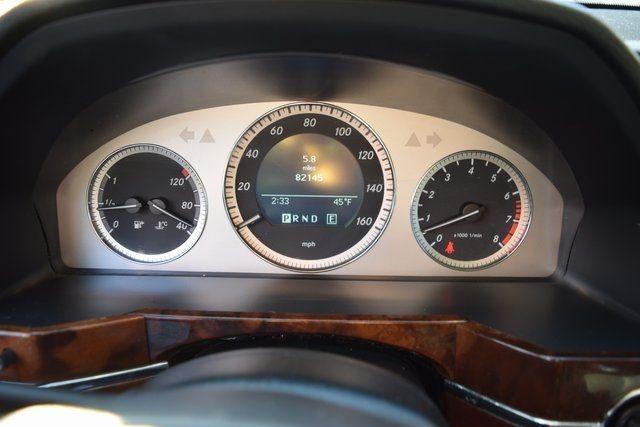 2012 Mercedes-Benz GLK 350 GLK 350 Richmond Hill, New York 24