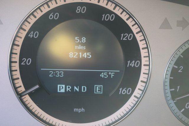 2012 Mercedes-Benz GLK 350 GLK 350 Richmond Hill, New York 25