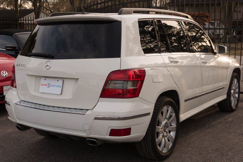 2012 Mercedes-Benz GLK 350    Texas  EURO 2 MOTORS  in , Texas