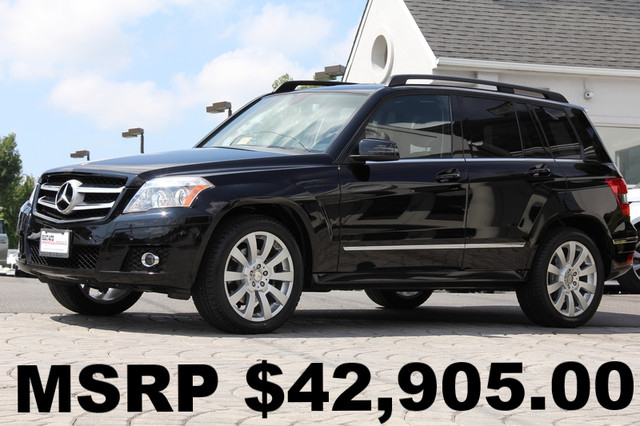 2012 Mercedes GLK-Class AWD GLK350 4MATIC 4dr SUV AMFM CD Player Anti-Theft AC Cruise Power L