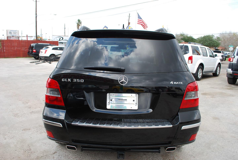 2012 mercedes benz glk350 brownsville tx english motors for Mercedes benz mcallen tx