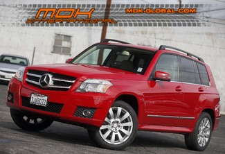2012 Mercedes-Benz GLK350 - Premium - Satellite Radio - Bluetooth in Los Angeles