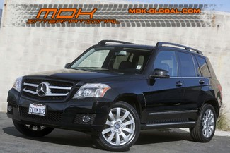 2012 Mercedes-Benz GLK350 - P2 - Navigation - Keyless GO in Los Angeles
