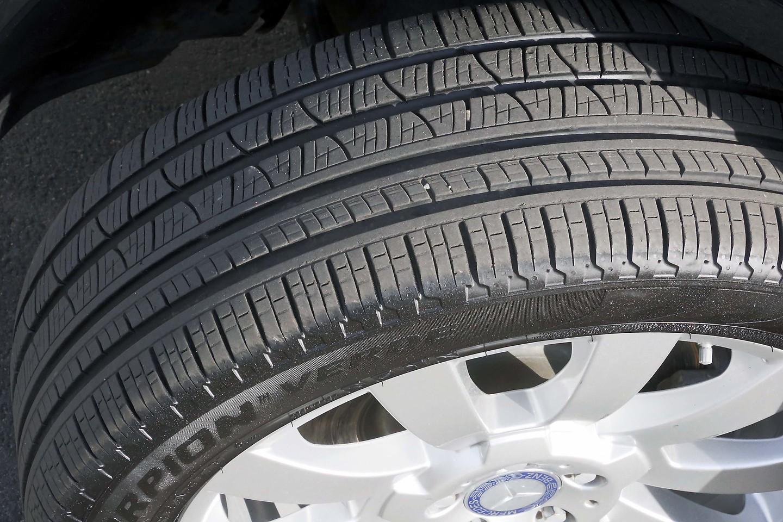 Rubber floor mats for glk350 -  2012 Mercedes Benz Glk350 P2 Navigation Keyless Go City California Mdk International