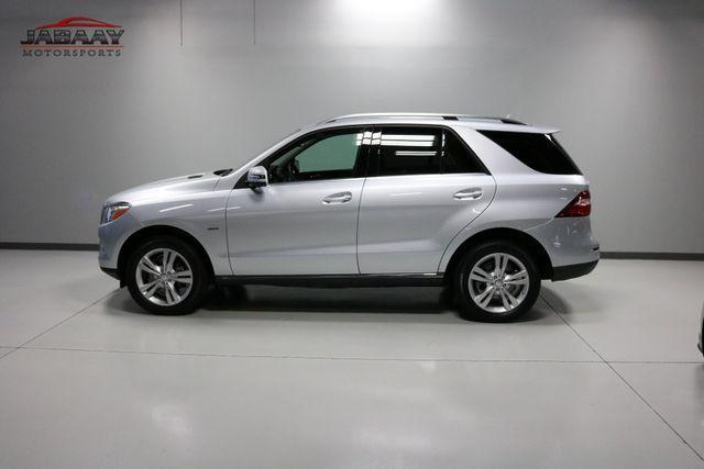2012 Mercedes-Benz ML 350 BlueTEC Merrillville, Indiana 37