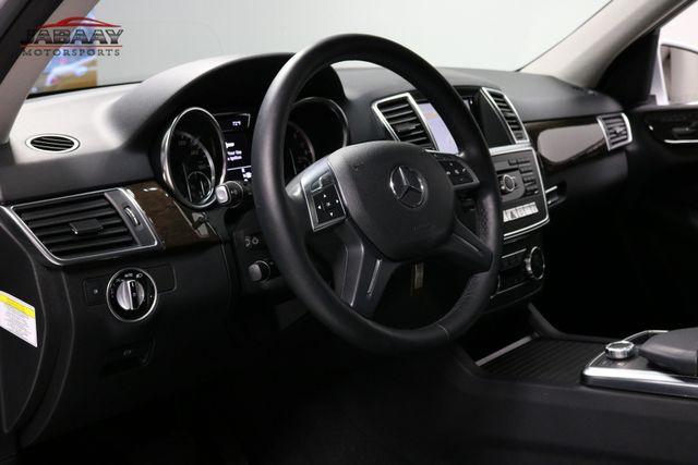 2012 Mercedes-Benz ML 350 BlueTEC Merrillville, Indiana 9