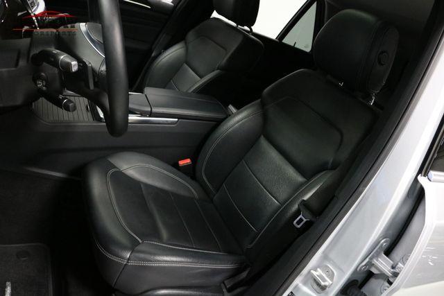 2012 Mercedes-Benz ML 350 BlueTEC Merrillville, Indiana 11