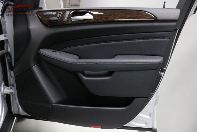 2012 Mercedes-Benz ML 350 BlueTEC Merrillville, Indiana 25