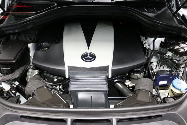 2012 Mercedes-Benz ML 350 BlueTEC Merrillville, Indiana 8
