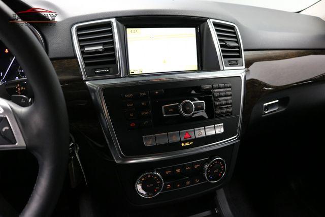 2012 Mercedes-Benz ML 350 BlueTEC Merrillville, Indiana 19