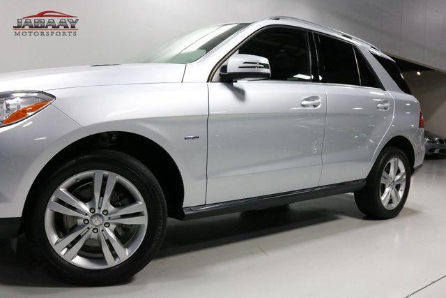 2012 Mercedes-Benz ML 350 BlueTEC Merrillville, Indiana 32