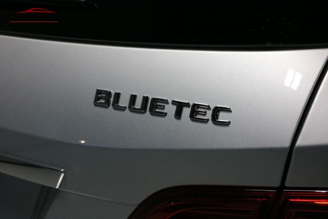 2012 Mercedes-Benz ML 350 BlueTEC Merrillville, Indiana 39