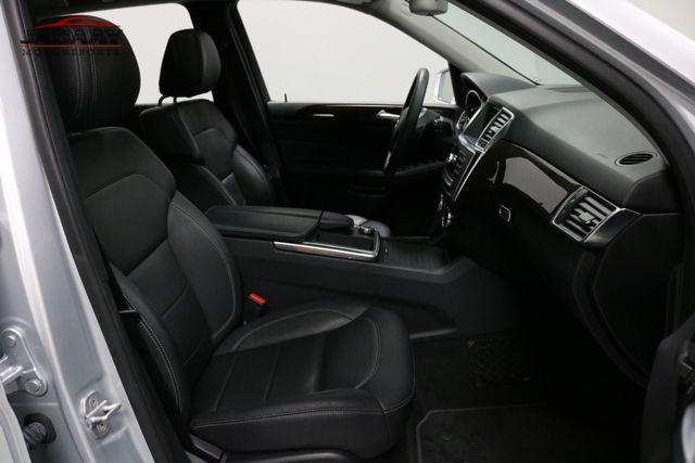 2012 Mercedes-Benz ML 350 BlueTEC Merrillville, Indiana 15
