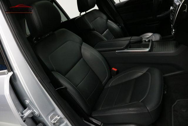 2012 Mercedes-Benz ML 350 BlueTEC Merrillville, Indiana 14