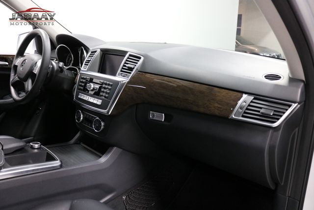 2012 Mercedes-Benz ML 350 BlueTEC Merrillville, Indiana 16