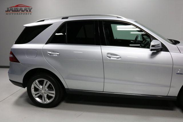 2012 Mercedes-Benz ML 350 BlueTEC Merrillville, Indiana 40